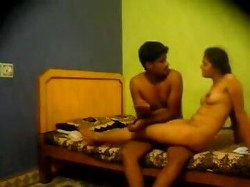 I log myself while fucking my Indian girlfriend